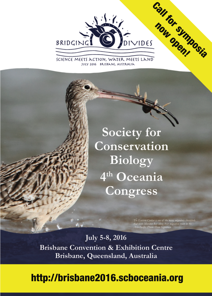Get ready for SCBO 2016!