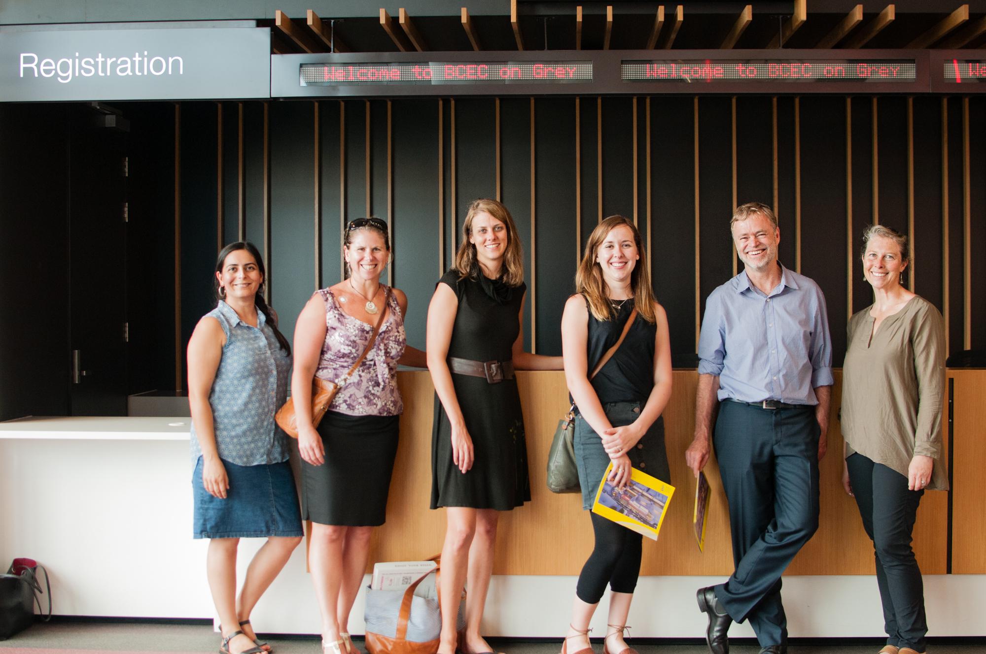 SCBO Board meeting & public forum in Brisbane