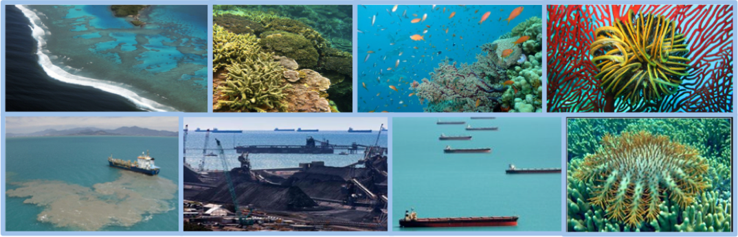 Public Event: The Great Barrier Reef – are we doing enough?