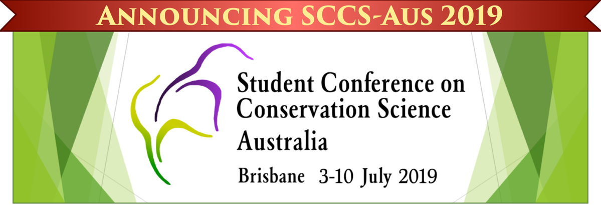 SCCS-Aus 2019 Save the Date