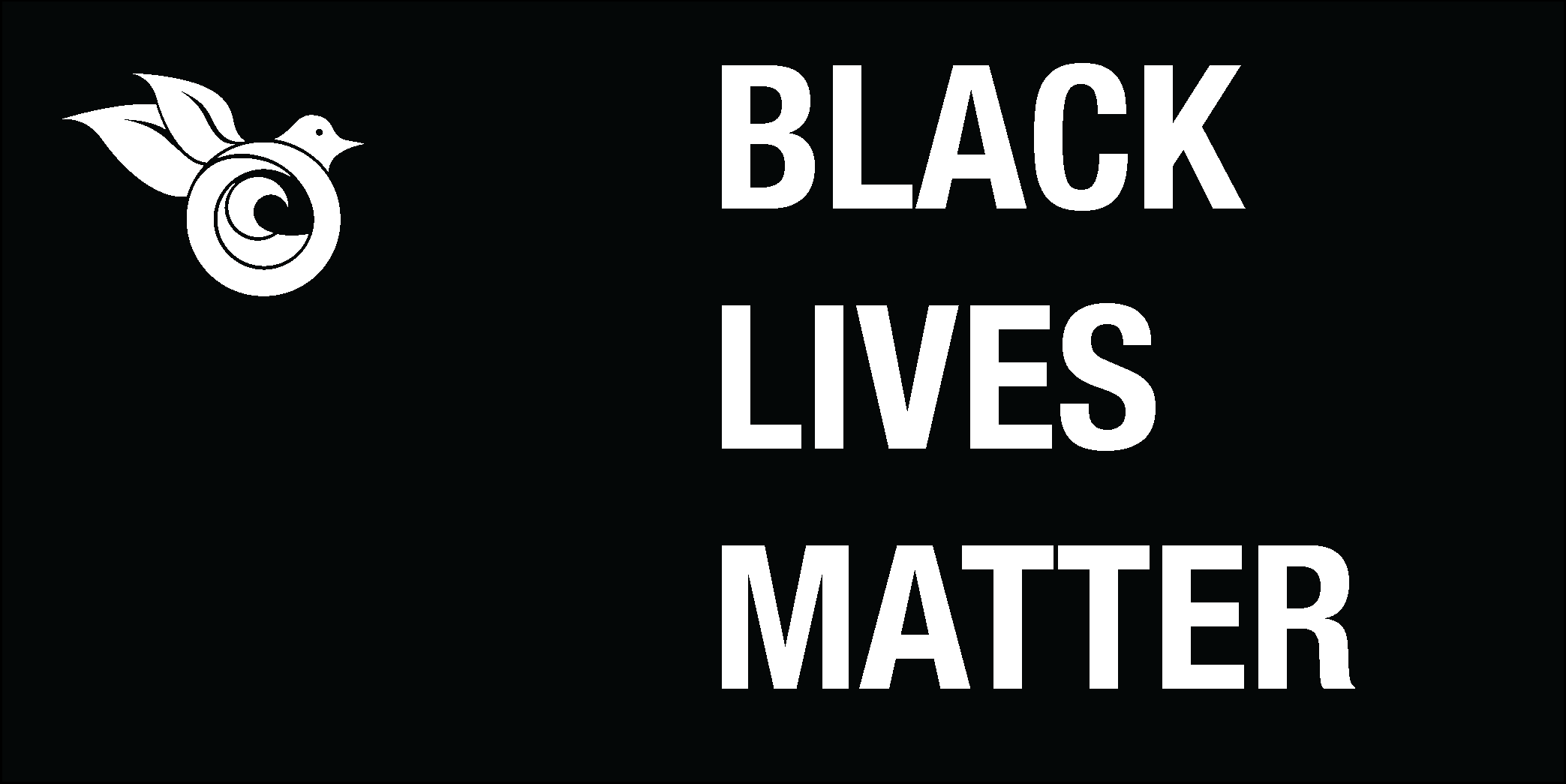 Our support for Black Lives Matter